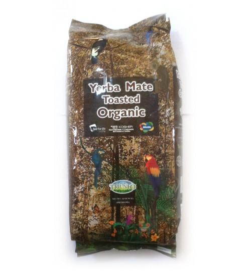 巴西 Triunfo 翠又佛有機烘焙原味瑪黛茶 454 克