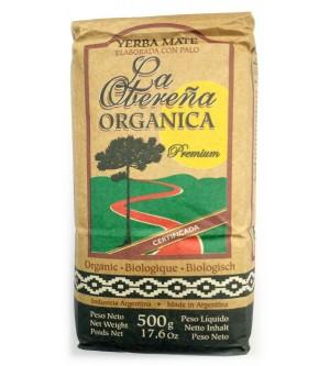La Obereña 拉奧貝納有機原味有梗瑪黛茶 500 克