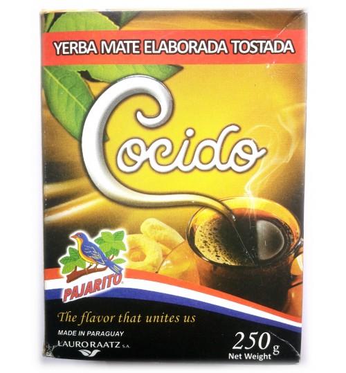 巴拉圭 Pajarito 小鳥牌烘焙熟瑪黛茶 250 克
