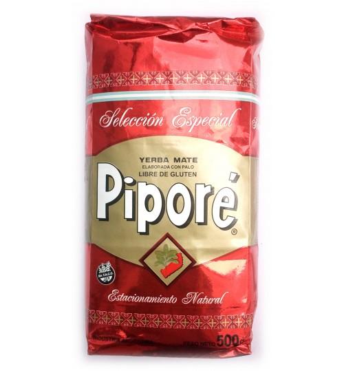 Piporé 皮坡爾原味特選有梗瑪黛茶 500 克