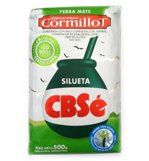 CBSe 可絲牌塑身有梗瑪黛茶 500 克