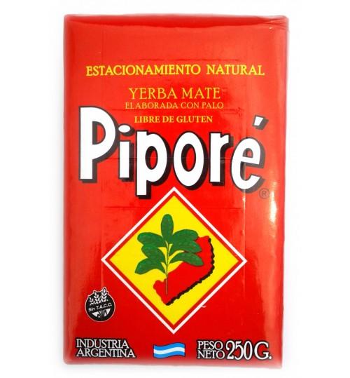 Piporé 皮坡爾傳統原味有梗瑪黛茶 250 克