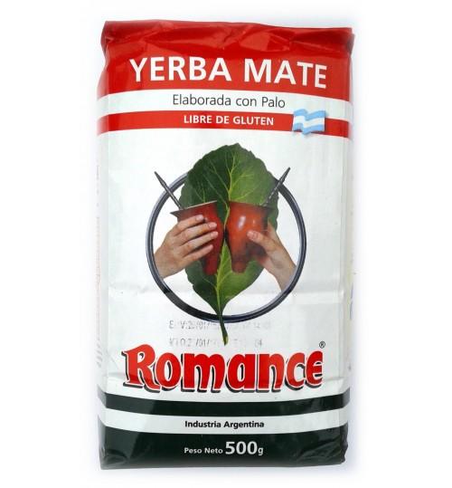 Romance 羅曼絲原味有梗瑪黛茶 500 克