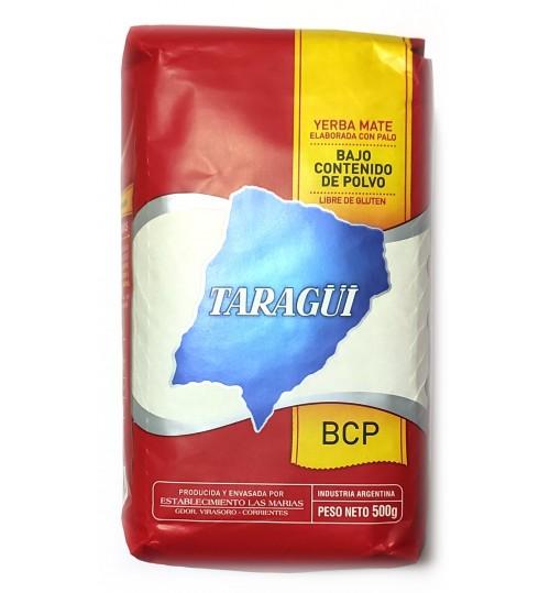 Taragüi 達然桂傳統原味低粉有梗瑪黛茶 500 克