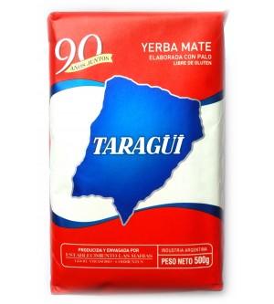 Taragüi 達然桂傳統原味有梗瑪黛茶 500 克