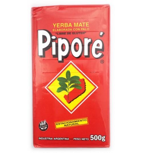 Piporé 皮坡爾傳統原味有梗瑪黛茶 500 克