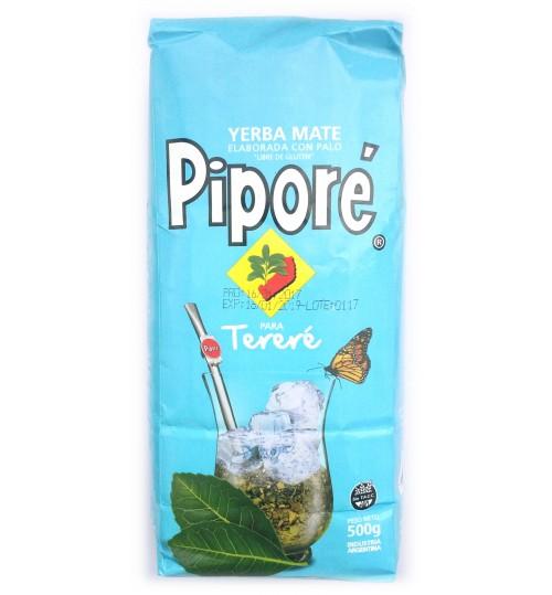 Piporé 皮坡爾冰鎮原味有梗瑪黛茶 500 克