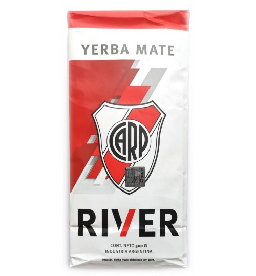 RIVER 河床體育會有梗瑪黛茶 500 克