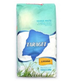 Taragüi 達然桂低粉原味有梗瑪黛茶 500 克