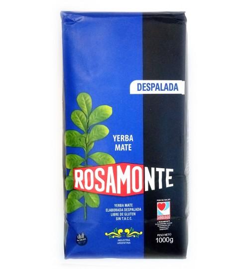 Rosamonte 羅莎蒙特傳統原味無梗瑪黛茶 1000 克