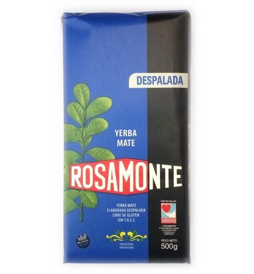 Rosamonte 羅莎蒙特傳統原味無梗瑪黛茶 500 克