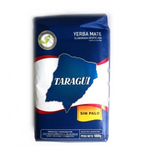 Taragüi 達然桂傳統原味無梗瑪黛茶 1000 克