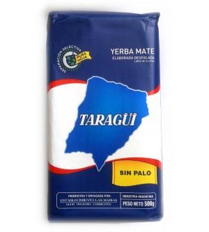 Taragüi 達然桂傳統原味無梗瑪黛茶 500 克